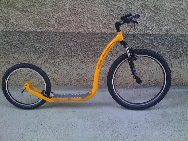 XH, Footbike et Kickbike chez cyclologique IMG_0256
