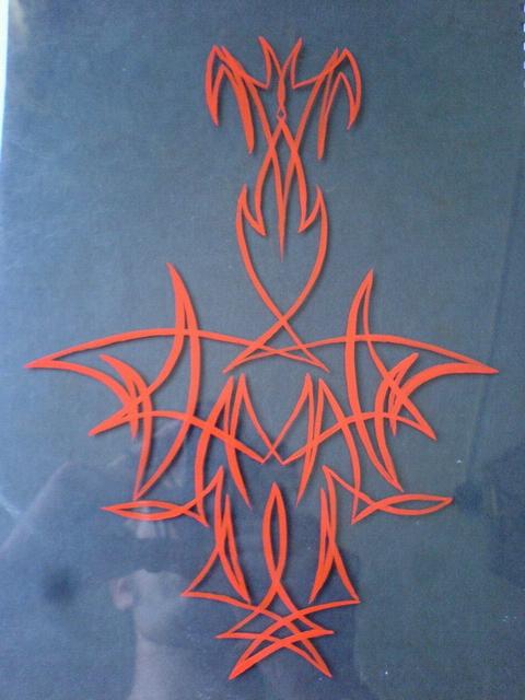 Pinstriping DSC02028