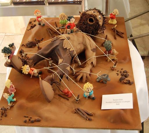 Chocolate Art DSC_0028