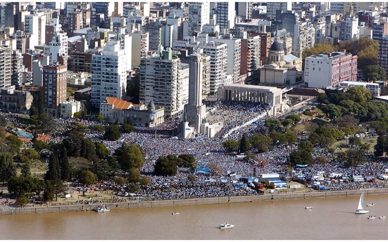 **Impresionante** Las Fotos de Rosario Image001