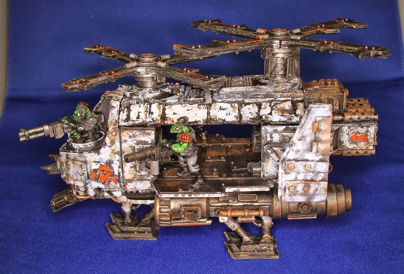 Terrain and Orks - Page 2 IMG_2433