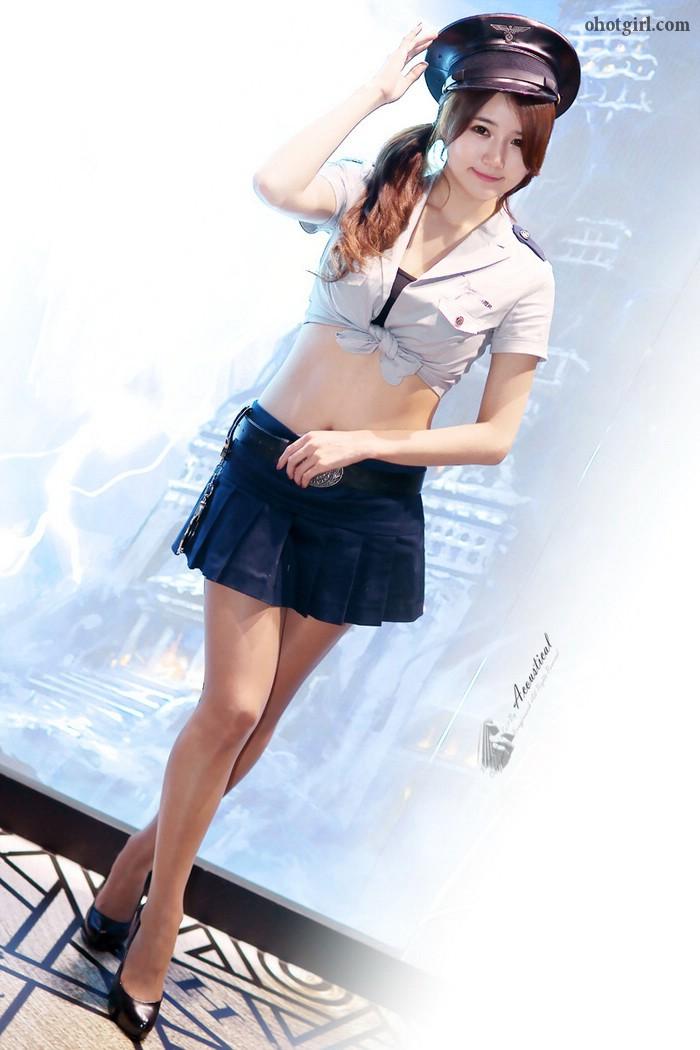 Han Ga Eun Dungeon and Fighter 2011 -  Dungeon-and-Fighter-2011-Han-Ga-Eun-03