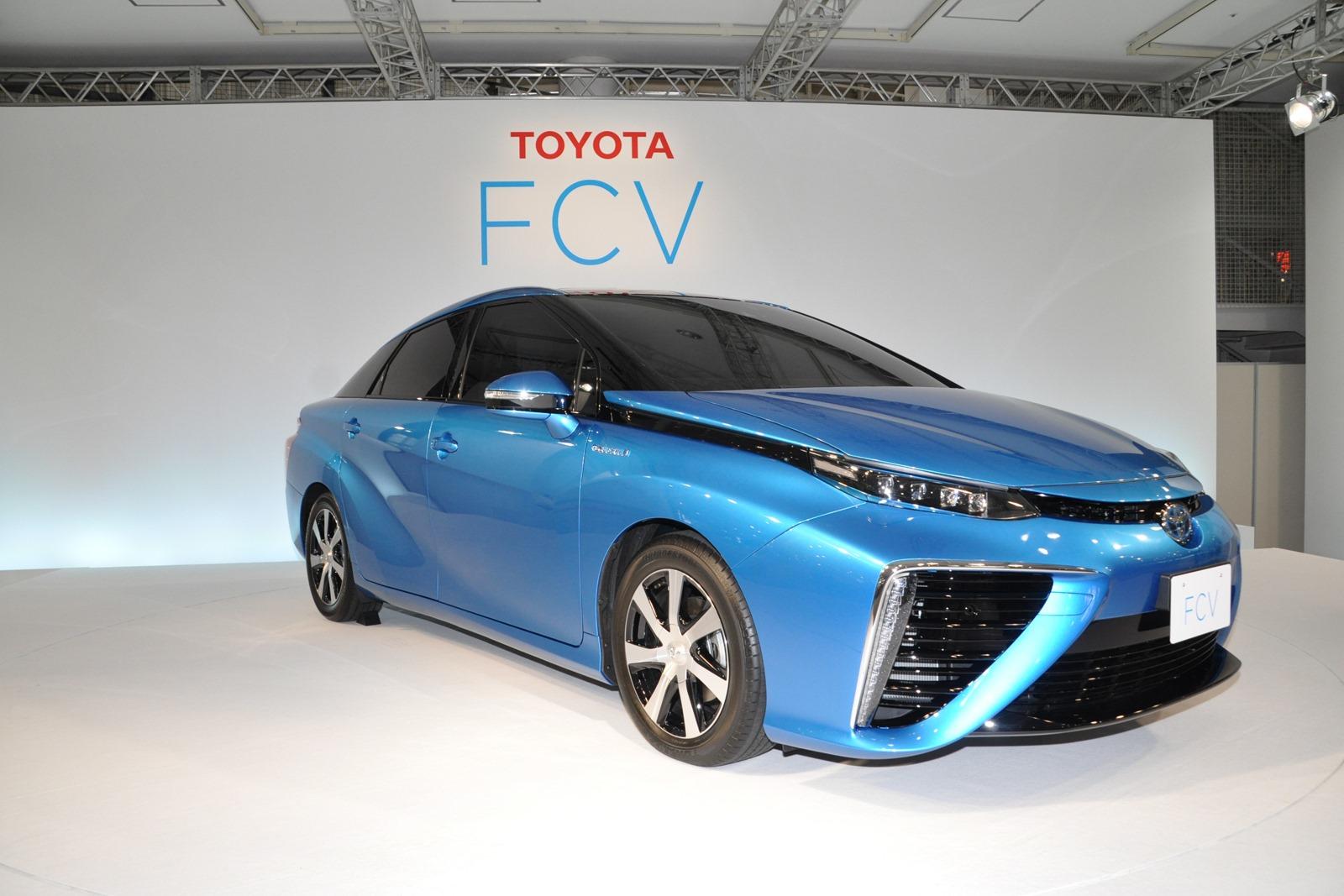2015 - [Toyota] FCV / Mirai Toyota-FCV-11%25255B3%25255D