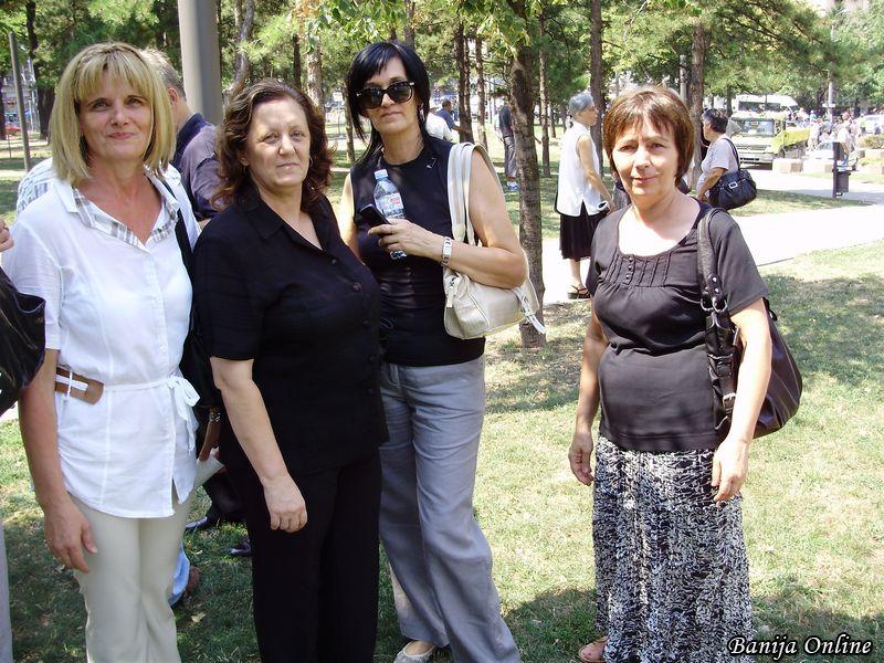 """Парастос жртвама """"Олује"""", субота 4.8.2012. P8040092"""