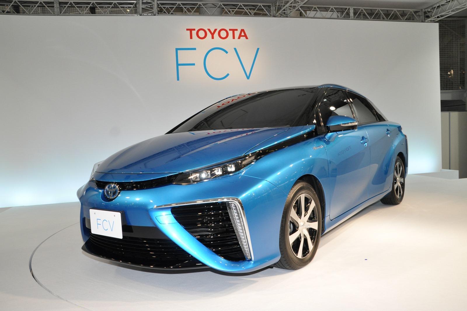 2015 - [Toyota] FCV / Mirai Toyota-FCV-6%25255B3%25255D
