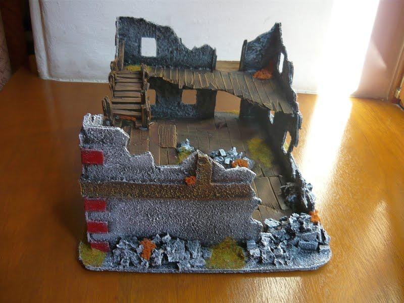 Dwalthrim's smithy - my table and terrain Odnowiony_z_SDKu_02