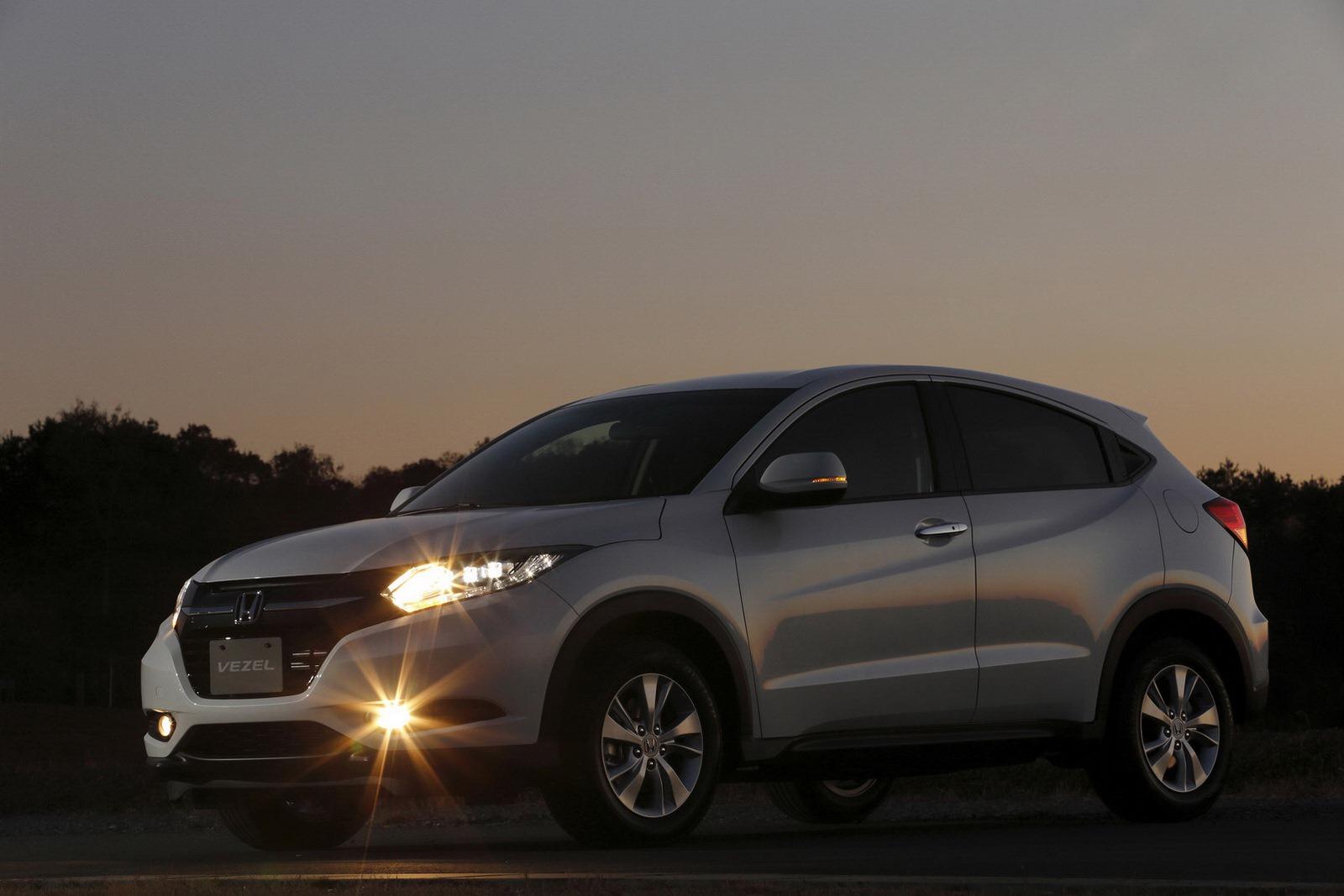 2014 - [Honda] Vezel / HR-V - Page 2 New-Honda-Vezel-33%25255B2%25255D