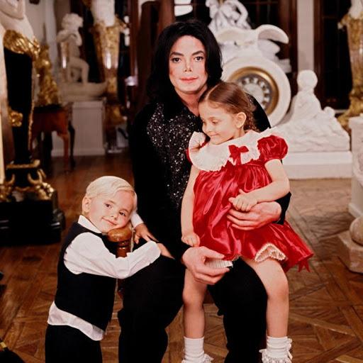 Muore Jonathan Exley, famoso fotografo e amico di MJ 51224456