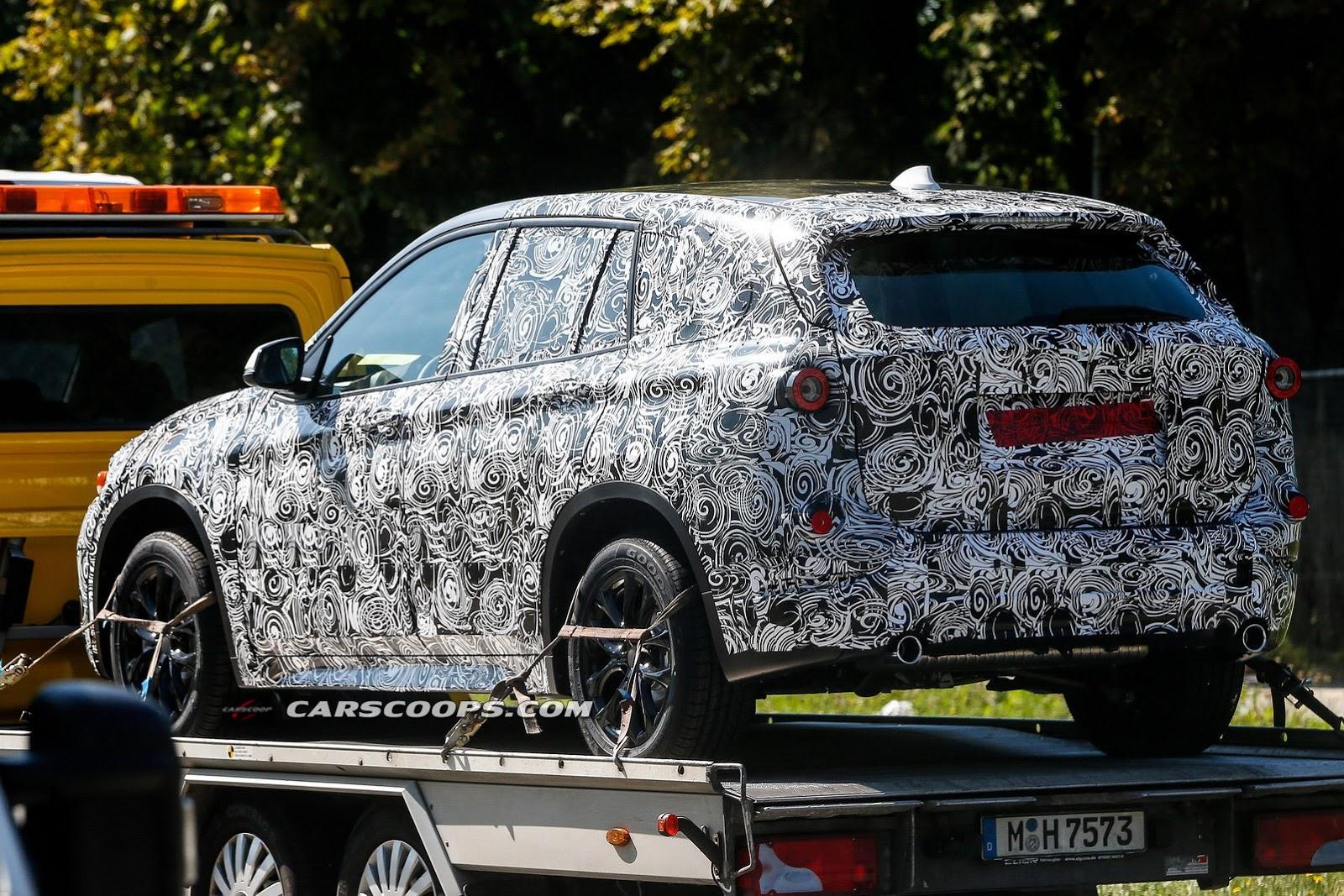 2015 - [BMW] X1 II [F48] - Page 2 2016-BMW-X1-CUV-5%25255B4%25255D