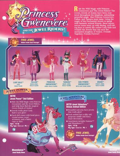 Starla et les Joyaux Magiques (KENNER) 1995 PrincessGwenevere01