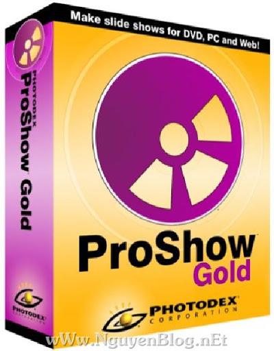 phần mềm làm liveshow ảnh chuyên nghiệp ProShow%20Gold2