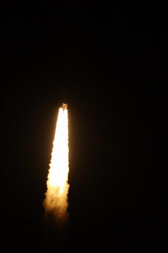 Ariane 5 ECA V191 / Amazonas 2 + COMSATBw-1 (01/10/2009) - Page 4 Satcom%203