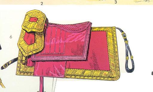Le maréchal Lannes à cheval Selladageneraleoo6%20%281%29