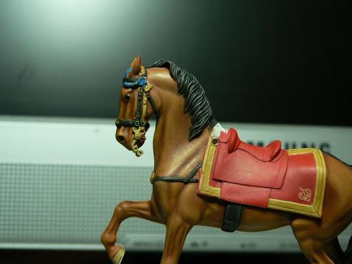 jérome Bonaparte - Waterloo Mini-P1040254