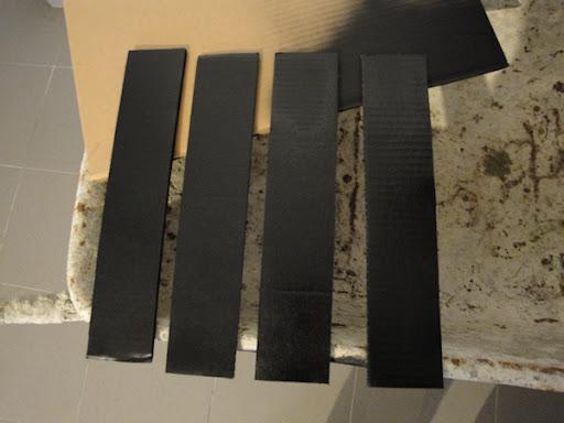 Estante Expedit Ikea, para arrumação de discos de vinil Estante4