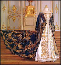 Vestido oficial de los Romanovs - Página 3 Xeniatraje