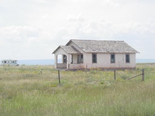 Cityskapes, Barns & Abandoned Places 0420_091109d07_NM_abandonedbldg