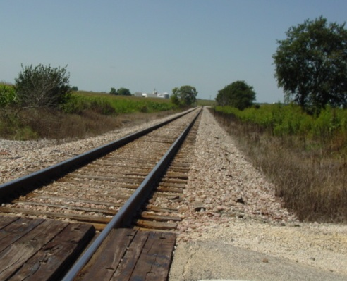Down The Tracks 10RT440e_IL_0822_RRw