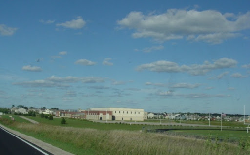 Cityskapes, Barns & Abandoned Places MISCcity1