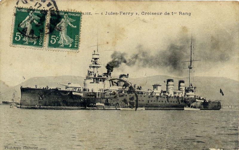 Mardi 29 mars 2011 - la fête à Jules Ferry et à Dreyfus 1911%20Le%20Jules%20FERRY