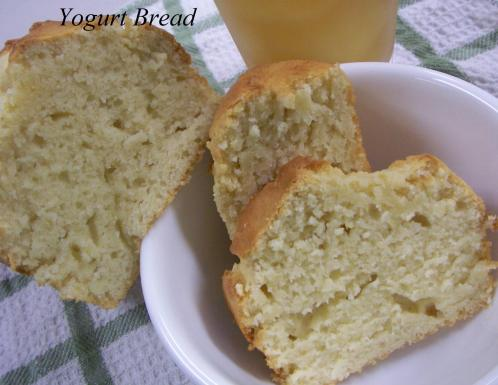 Yogurt Bread Bmyyaua2