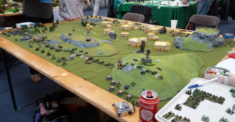 [Tdif 2010] Orks Vs Imperium 8000 points P1030643