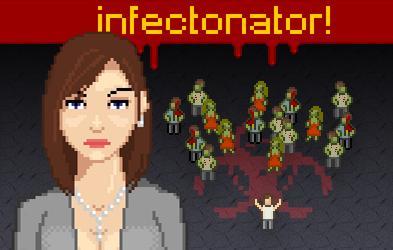 Juegos rarunos... Infectonator