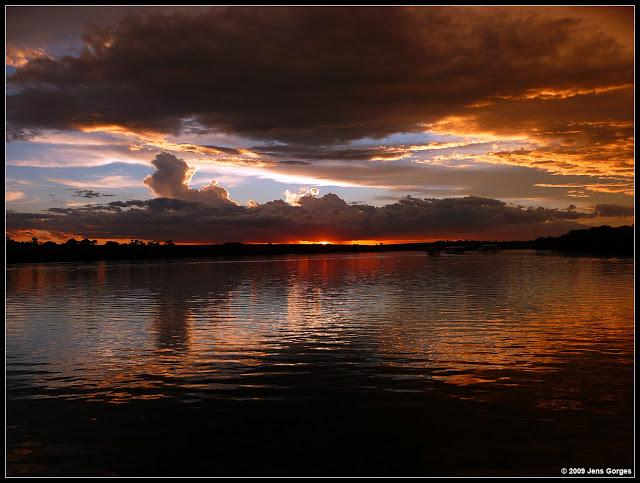 Zalazak sunca-Nebo P1210153