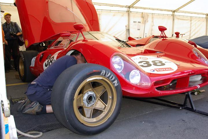 Le Mans Classic 2010 - Page 2 IMGP7616