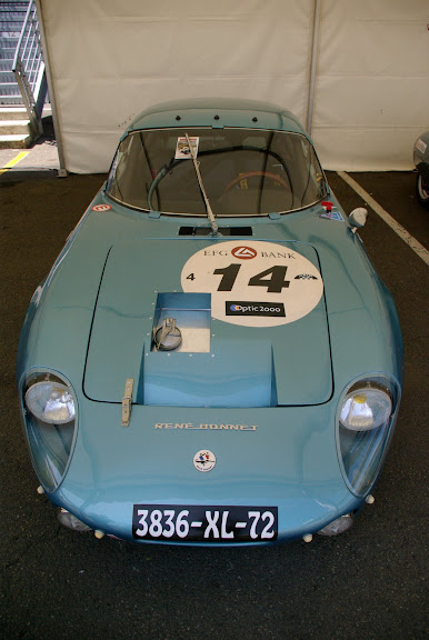 Le Mans Classic 2010 - Page 2 IMGP7771
