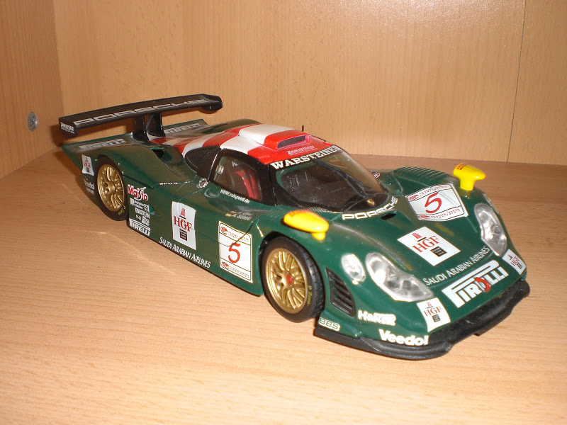 Model-Car thread... CIMG8387