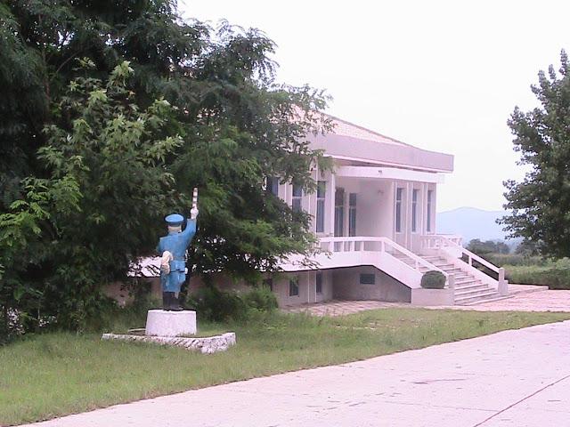 Fotos de las Crónicas de Un Viaje a Corea Entrada%20a%20Kuwolsan