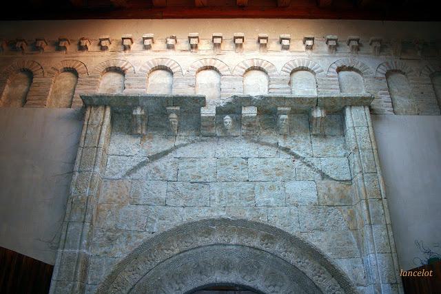 Mudéjar. El románico de ladrillo 20100819_6651
