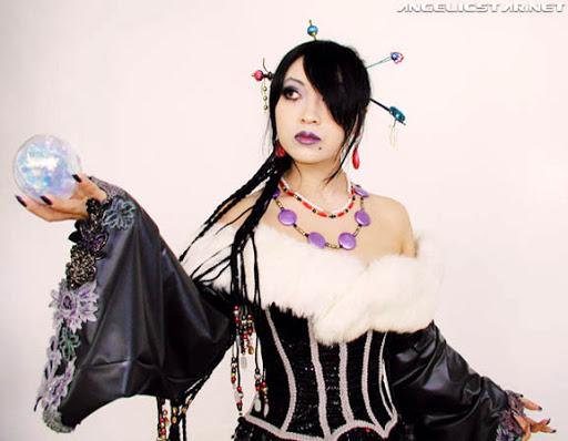 Fotos cosplay!!! Lulu13