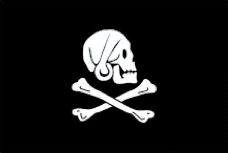 """Nome que carrega muita história, """"Jolly Roger"""" ... Henry%20Avery%20Jolly%20Roger%20Black"""