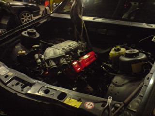 mtomt - Ford Scorpio V6 Turbo (Strip bygge) P190210_14.32