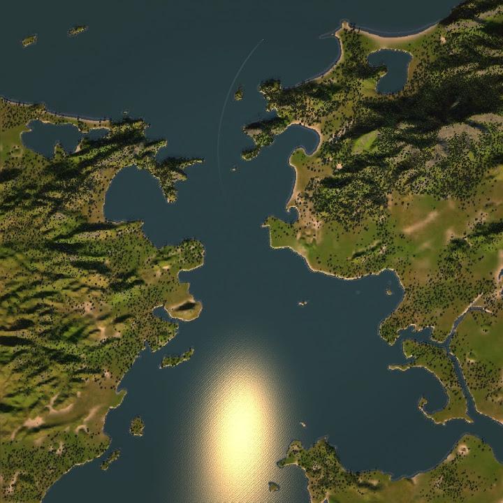 Images des cartes vierges avec niveau de difficulté (MAJ du 20.10.2011) - Page 2 Levelscreen0002