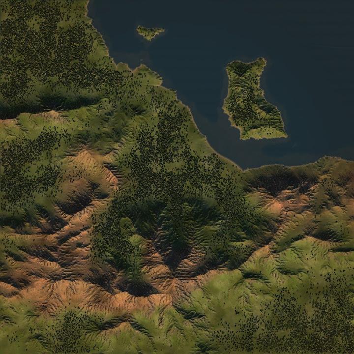 Images des cartes vierges avec niveau de difficulté (MAJ du 20.10.2011) - Page 2 Levelscreen0001