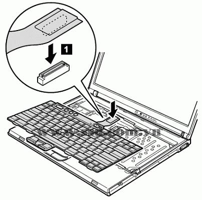 Hướng dẫn tháo lắp LAPTOP IBM™ ThinkPad T IBM14
