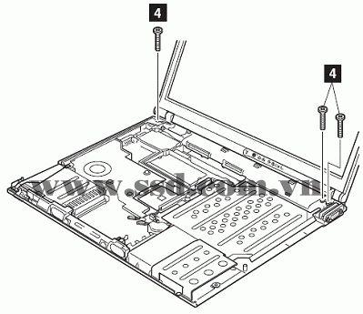 Hướng dẫn tháo lắp LAPTOP IBM™ ThinkPad T IBM4_18.png