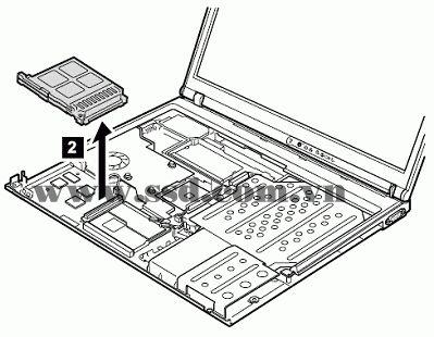 Hướng dẫn tháo lắp LAPTOP IBM™ ThinkPad T IBM4_4.png