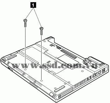 Hướng dẫn tháo lắp LAPTOP IBM™ ThinkPad T IBM4_1.png