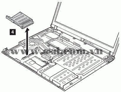 Hướng dẫn tháo lắp LAPTOP IBM™ ThinkPad T IBM4_7.png