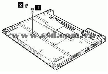 Hướng dẫn tháo lắp LAPTOP IBM™ ThinkPad T IBM2_5.png