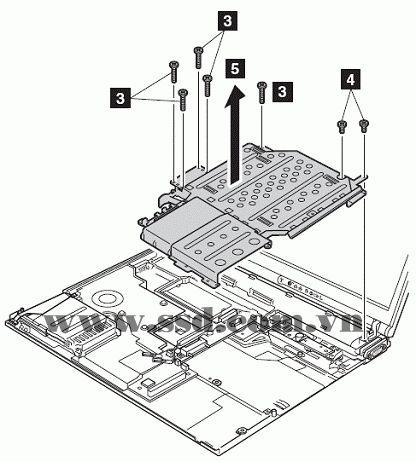 Hướng dẫn tháo lắp LAPTOP IBM™ ThinkPad T IBM6_5.png