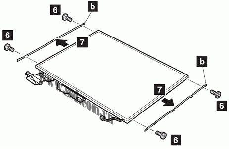 Hướng dẫn tháo lắp LAPTOP IBM™ ThinkPad T IBMp8_4.png