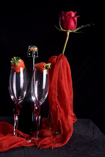 Brindo por tu amor (L.G.)  Vino%2520romantico