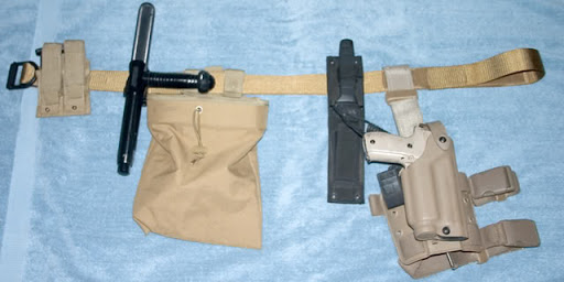 """The Airsoft Automatic Weapons Guide AKA """"The Gunners Bible"""" FirstLine"""