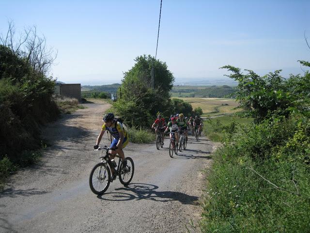 13/6/2009 TRAVESIA DE LOS SENDEROS (PEÑA JEMBRES) IMG_0025