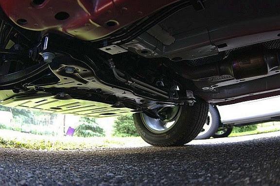 Защита картера Jeep_p10